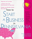 How to Start a Business in PA